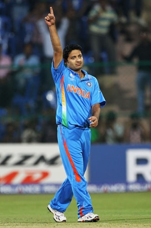 Piyush Chawla gets clearance from BCCI to play for Somerset