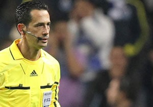 Euro 2012 Final: Referee Pedro Proenca gets nod for second major final