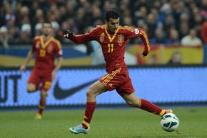 2014 World Cup Qualifying: Pedro strikes as Spain beat France