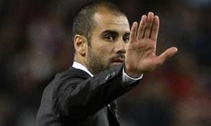 Barcelona vs Milan: One goal won't be enough, says Guardiola