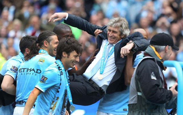 It's a Great Experience to Win the Most Difficult League in the World: Manuel Pellegrini
