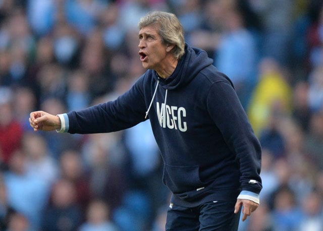 FA Cup: Manuel Pellegrini blasts complacent Manchester City after shock defeat vs Wigan Athletic