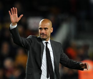 Bayern Munich gets a new coach: Pep Guardiola