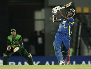 All-round Thisara Perera sends Pakistan packing