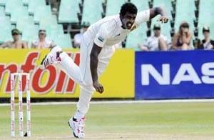 Sri Lanka name Test squad for Pakistan series