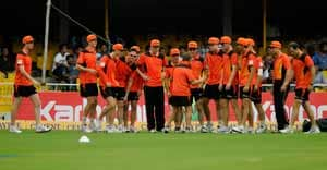 Perth one of the closest-knit teams, says Brad Hogg
