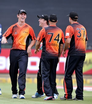 CLT20: Delhi Daredevils in semis after Perth Scorchers beat Auckland