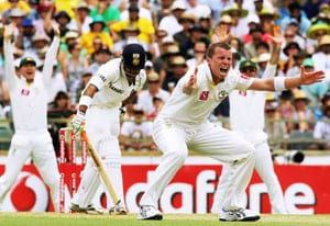 India vs Australia, 3rd Test Day 1: Statistical Highlights