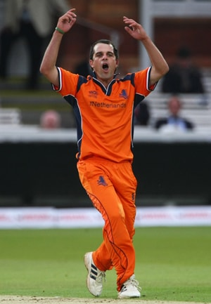 Injury scare for Dutch captain Borren