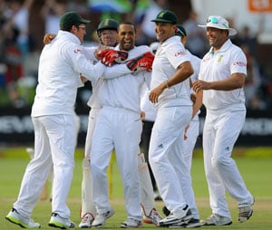 South Africa set for second big win over New Zealand