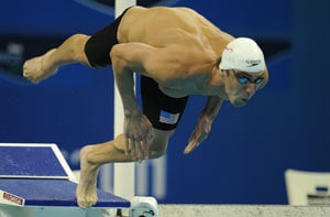 Seven-year hitch frustrates Phelps