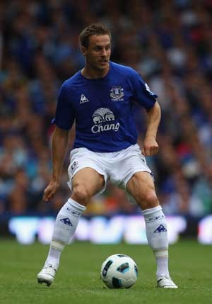 Jagielka gets Everton back on track