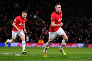 Champions League: Manchester United find home comforts with Shakhtar win