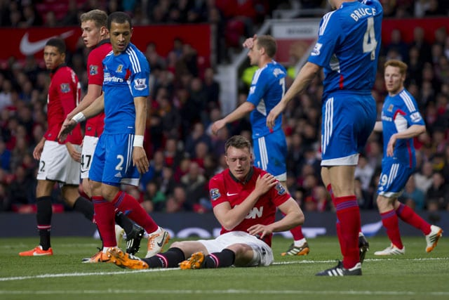 England Defender Phil Jones Doubtful for World Cup Due to Shoulder Injury
