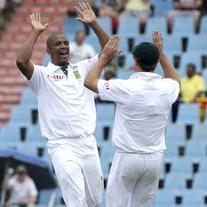 Vernon Philander named South African Sportsman of the Year