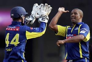 Champions League T20 Statistical highlights: Cape Cobras vs Chennai Super Kings