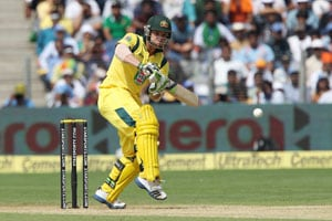 Phillip Hughes Blasts 202* to Set Australian Record