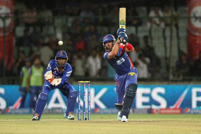 Indian Premier League: Delhi Daredevils Face Tough Task Ahead as They Play Sunrisers Hyderabad