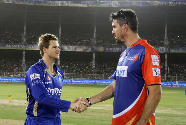 IPL 7: Made Wrong Decision to Field First Against Rajasthan Royals, Says Delhi Daredevils Captain Kevin Pietersen