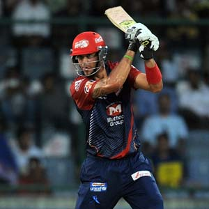 Kevin Pietersen exits IPL as Michael Clarke makes debut