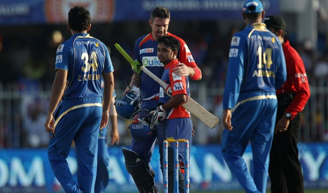 IPL 7, DD vs MI, Highlights: Solid Murali Vijay, calm Kevin Pietersen keep Mumbai Indians winless
