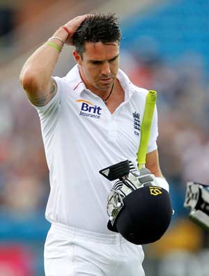 Kevin Pietersen axed: Official statement from ECB and reaction from cricketer