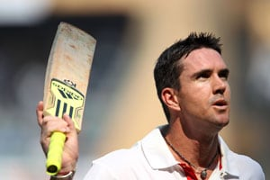 Kevin Pietersen's Hindi tweet to thank the Mumbai crowd