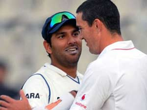 Yuvraj is a fighter and will be fine: Kevin Pietersen