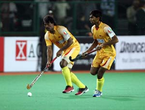 WSH: Bhopal Badshahs post 3-1 win over Karnataka Lions