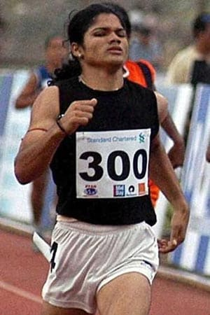 Athlete Pinki Pramanik's gender test inconclusive