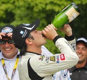 After F1 scandal, Piquet making progress in NASCAR