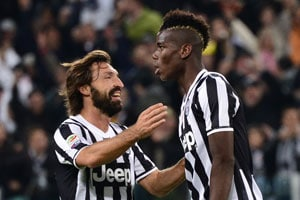 Serie A: Juventus stun Napoli 3-0 to close gap on Roma