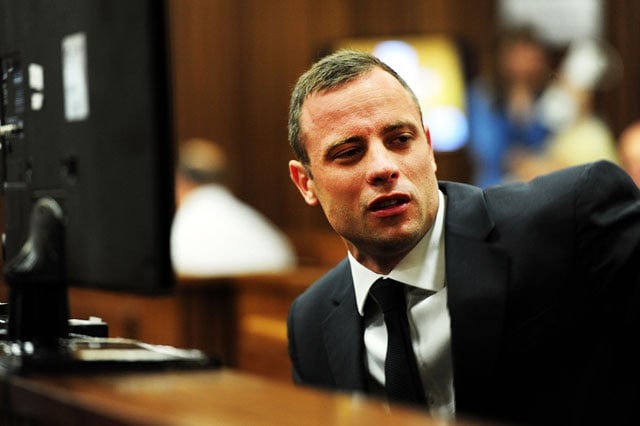 Oscar Pistorius Facebook fund-raiser is fake: communications team