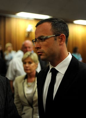 Oscar Pistorius to take the stand as defence presents it's case
