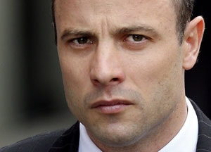 Oscar Pistorius grilled by prosecution over 'terrible mistake'