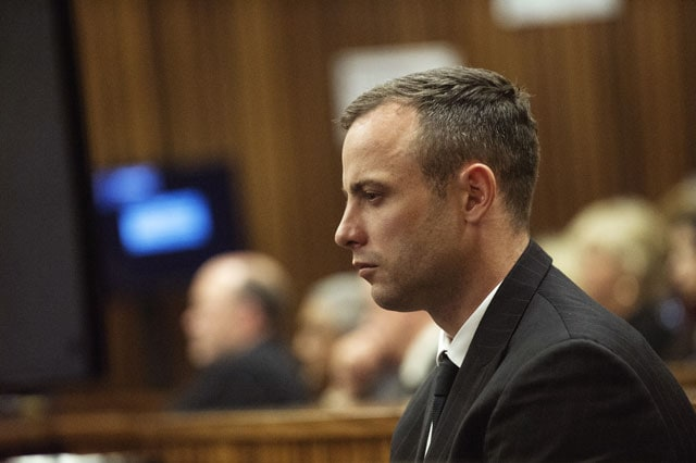 Oscar Pistorius trial: Judge sets two-week adjournment