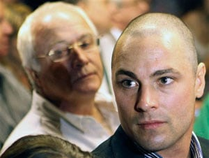 Oscar Pistorius' brother facing culpable homicide charge