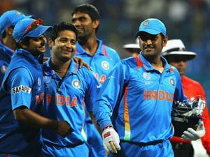 Chawla will also have to contribute with bat: Dhoni