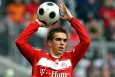 Teamwork key to halt Ronaldo, says Bayern's Lahm