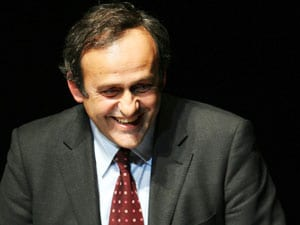 Michel Platini and UEFA leaning towards multi-city Euro 2020