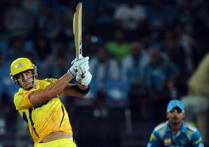 IPL 6 Preview: What you didn't know about Chennai Super Kings vs Pune Warriors clashes