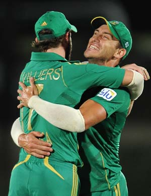 Faf du Plessis praises South Africa for T20 series win vs Sri Lanka