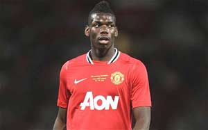 Pogba's move leaves Alex Ferguson fuming