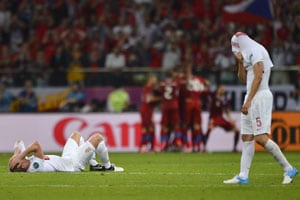Euro 2012: Fear of conceding cost us says Polish coach