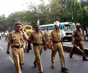 Elaborate security arrangements in Mumbai for Sachin Tendulkar's final Test