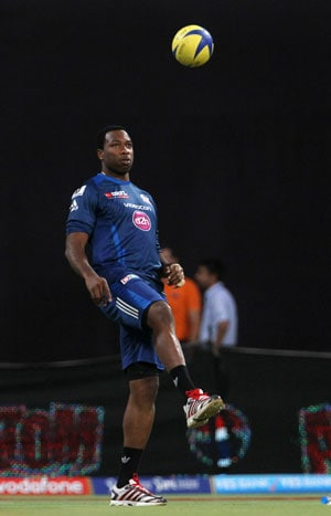 IPL 2013: Fear of injury still haunts Mumbai Indians' match-winner Kieron Pollard