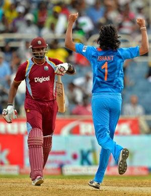 India vs West Indies: Feroz Shah Kotla Lose T20I, to Host ODI