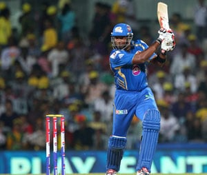 IPL stats: Mumbai Indians' Kieron Pollard records fourth fifty