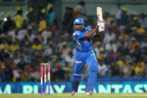 I can bat in any position: Keiron Pollard