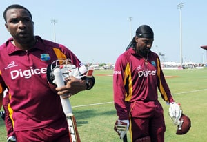 West Indies must look for a repeat performance: Chris Gayle